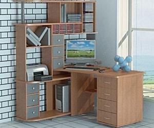Компьютерный стол 015