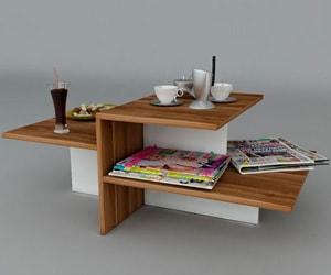 Журнальный стол 006