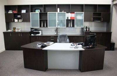 заказать офисную мебль